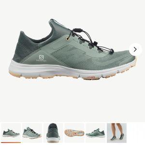Salomon amphib 2 bold shoe